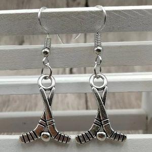 Jewelry - Hockey Sticks